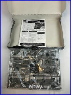 Revell Monogram 172 Babylon 5 Starfury Mk. 1 Plastic Model Kit #3621U