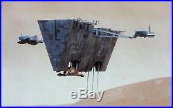 Revell Movie DUNE Sand Crawler Model Kit