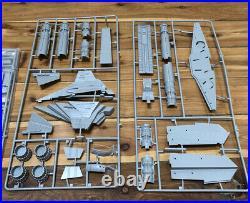 Revell Original Star Wars Republic Star Destroyer 1/2256 Scale Model Kit