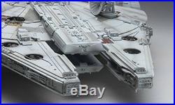 Revell Star Wars 1/72 Millennium Falcon Model Kit