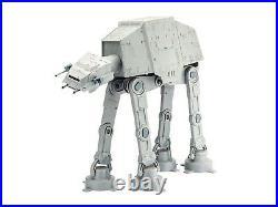 Revell Star Wars AT-AT Empire Strikes Back 40TH Anniversary Model Kit New