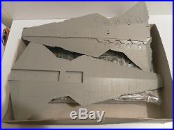 Revell Star Wars Republic Star Destroyer Model 85-6445 Sealed Parts Venator