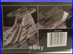 Revell Star Wars Republic Star Destroyer Model 85-6458 Sealed Parts Venator
