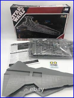 Revell Star Wars Republic Star Destroyer Model Kit Skill Level 2 Complete