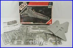 Revell Star Wars Republic Star Destroyer Model Kit Skill Level 2 Looks Complete