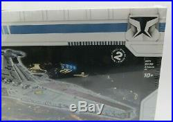 Revell Star Wars Republic Star Destroyer Sealed 85-644510100 Plastic