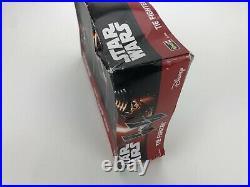 Revell Star Wars TIE Fighter Model Kit Master Series Fine Molds 1/48 # 85-5092