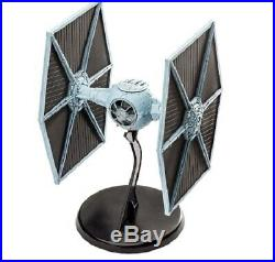 Revell Star Wars Tie Fighter Model Kit Master Series 1/48 # 5092
