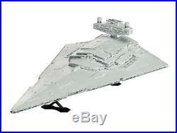 Revell (Zvesda) 06719 Star Wars Imperial Star Destroyer (Avenger Class) 12700