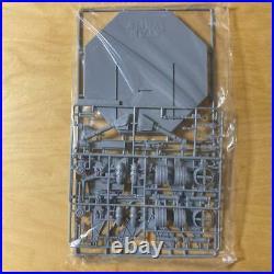 STARWARS episode2 Slave 1Jango Fetts Customized Ver. Fine Molds 1/72 Model Kit