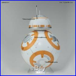 STAR WARS 1/2 BB-8 Model Kit Bandai