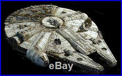 STAR WARS 1/48 Scale Millennium Falcon Resin Model Kit