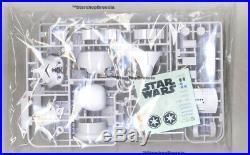 STAR WARS 1/6 Stormtrooper Model Kit Bandai
