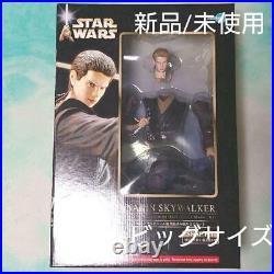 STAR WARS ANAKIN SKYWALKER Soft Vinyl Model Kit 1/7 KOTOBUKIYA ATTFX
