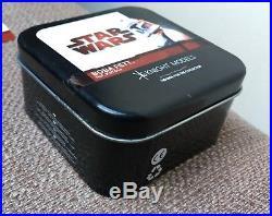 STAR WARS BOBA FETT Rare OOP Knight Models Limited Edition 70mm model kit