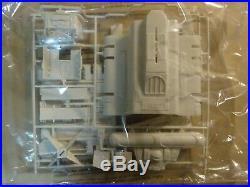 STAR WARS Darth Vader Imperial Shuttle Tydirium Model Kit AMT Ertl Vintage RARE
