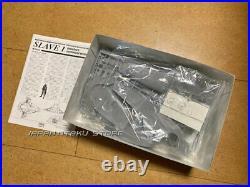 STAR WARS Fine Molds 1/72 Boba Fett SLAVE 1 Model Kit with Carbonite Han solo