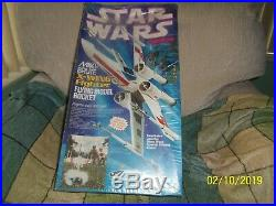 STAR WARS MAXI X Wing Fighter #1302 Sealed