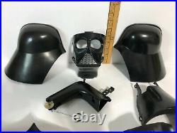 STAR WARS Snap Together Darth Vader Action Model Kit 1978