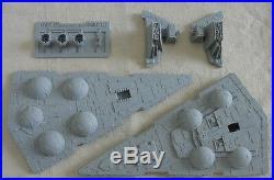 Star Dominator destroyer wars resin scale model kit