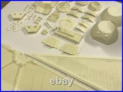 Star Wars 1/24 Scale TIE STRIKER resin model kit Rogue One fighter Studio