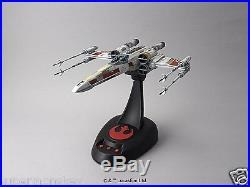 Star Wars 1/48 X-wing Starfighter Moving Edition