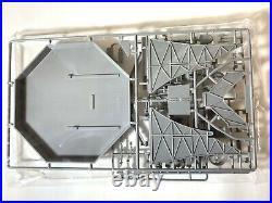 Star Wars 1/72 Plastic Model Kit Slave I (Jango Fett Ver.) Finemolds