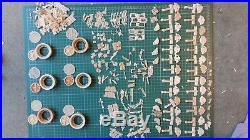 Star Wars 28 Millennium Falcon Resin Conversion Body kit 215pcs Studio Scale