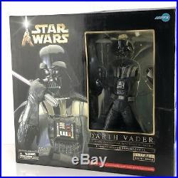 Star Wars ARTFX Kotobukiya DARTH VADER 1/7 Scale Vinyl Model Kit New in Box