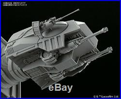 Star Wars AT-AT 1/144 scale plastic model
