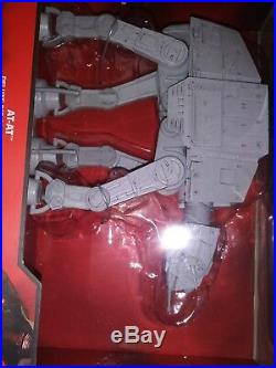 Star Wars AT-AT Walker Disney Elite Diecast metal 118 scale New HTF Rare