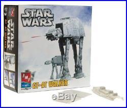 Star Wars AT-AT Walker Model Kit NEW Sealed HTF