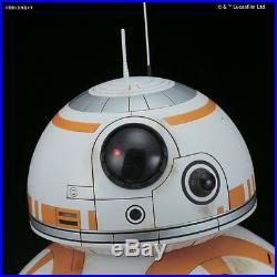 Star Wars BB-8 1/2 scale plastic model