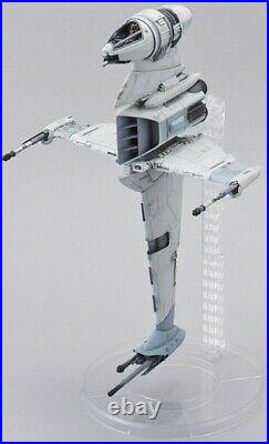 Star Wars B-Wing Starfighter 1/72 Plastic Model Kit SDCC 2018 Limited Edition