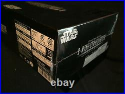 Star Wars B-wing Starfighter Model Sdcc Edition Rare- Sealed Free USA Shipping