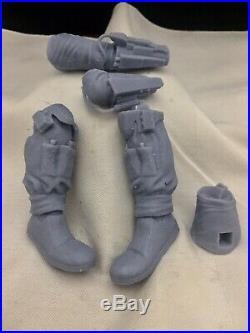 Star Wars Boba Fett 1/6 Scale Resin Model