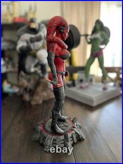 Star Wars Darth Talon Statue (Model Kit) 1/4 scale NOT premium format UNFINISHED