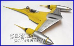 Star Wars EP1 Studio Scale Starfighter Resin Model Kit 26WHM03