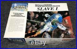 Star Wars Episode2 Slave1 Jango Edition 1/72 Plastic model Kit Fine Molds Japan