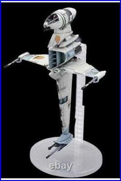 Star Wars Episode VI Model Kit 1/72 B-Wing Fighter Bandai Star Wars