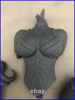 Star Wars -Female Sith Fan Art -1/6 Resin model