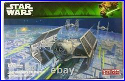 Star Wars Fine Molds 1/72 Darth Vader's Tie Fighter Model Kit BNIB from Japan