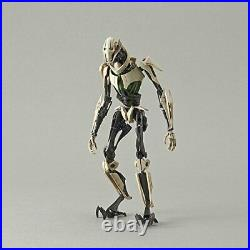 Star Wars General Grievous 1/12 scale plastic model fromJAPAN