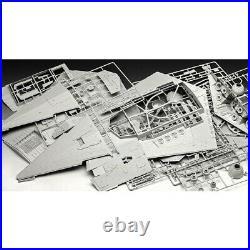 Star Wars Imperial Star Destroyer 12700 Scale Level 4 Revell Model Kit