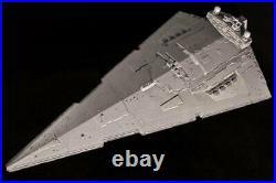 Star Wars Imperial Star Destroyer Building Model Plastic Model Kit 1/2700