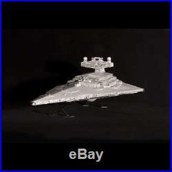 Star Wars Imperial Star Destroyer Model Kit 1/2700