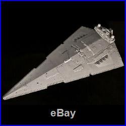 Star Wars Imperial Star Destroyer Model Kit by ZVEZDA 9057 12700 New in box