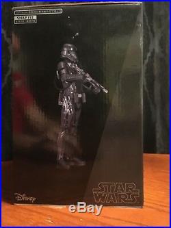 Star Wars Kotobukiya Artfx+ Deathtroopers 2 Pack Model Kit 110 scale Disney