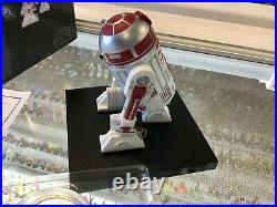 Star Wars Kotobukiya Artfx R2-m5 Pre-painted Model Kit 1/10 Scale Mib