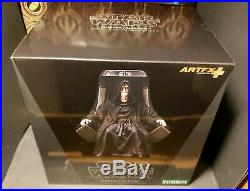 Star Wars Kotobukiya EMPEROR PALPATINE MIMB scale model kit 1/10